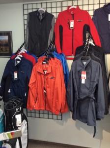 pro shop coats 1